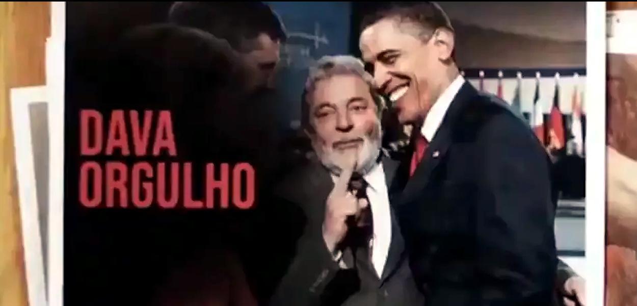 Música do ex comparando Lula a Bolsonaro viraliza