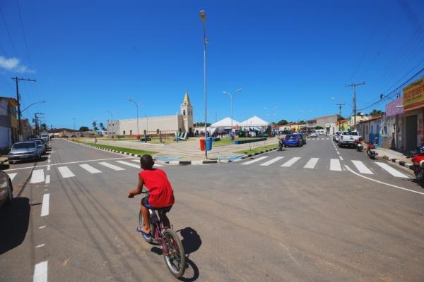 PRÓ-ESTRADA Governo leva pavimentação e novas rodovias a quase 100% da Região Sul de Alagoas