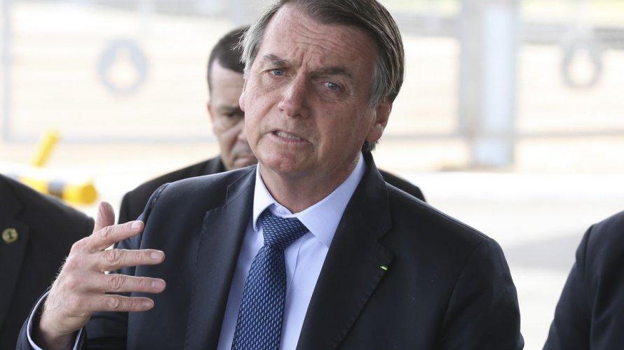 Pesquisa aponta queda na popularidade e aprovação de Bolsonaro