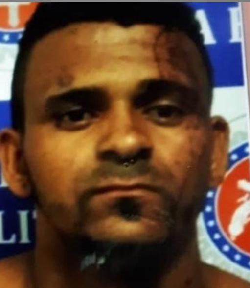"""""""Chiquinho"""" preso em SP é recambiado para Delegacia de Delmiro Gouveia"""