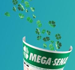 Bolão com 49  participantes ganha prêmio da  Mega-Sena