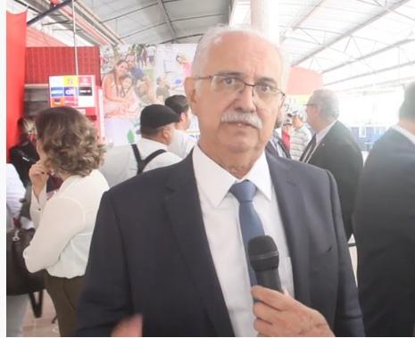 VÍDEO: Teófilo prestigia inauguração do 1º Centro Judicial de Solução de Conflitos de Arapiraca