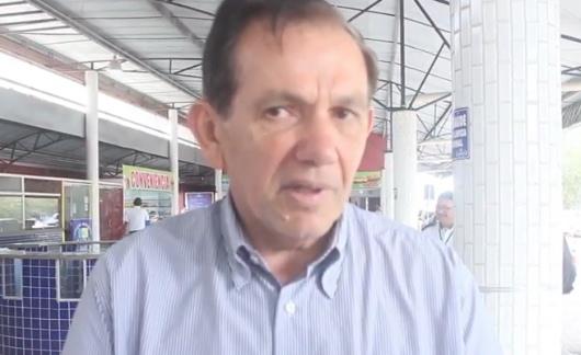 Presidente do Sindilojas de Arapiraca Wilton Malta fala do momento econômico do País