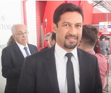 Senador Rodrigo Cunha diz que não será candidato a prefeito de Maceió