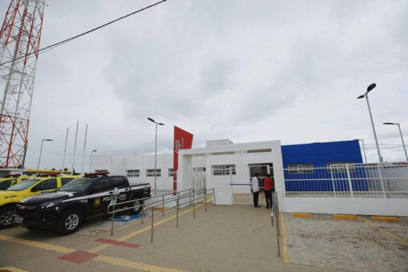 PC prende acusado de crime de homicídio em Campo Alegre