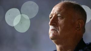 Palmeiras decide encerrar ciclo do técnico Luiz Felipe Scolari