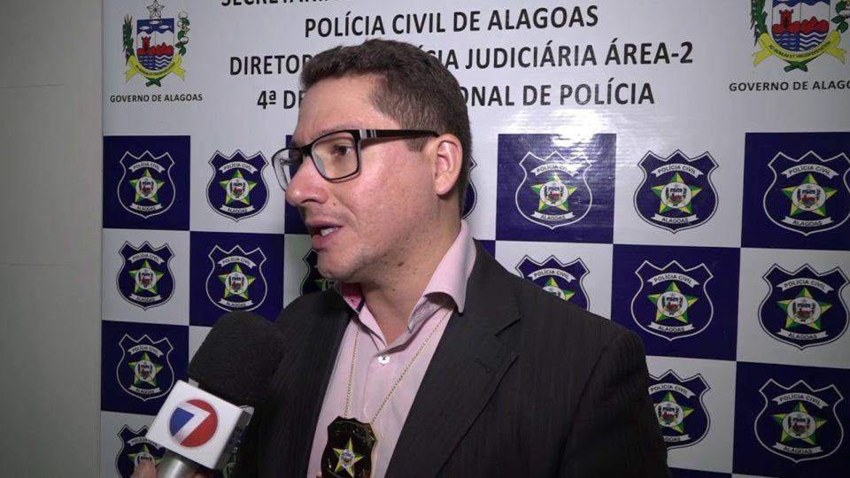 Polícia Civil conclui investigação e revela nomes de acusados de assassinato
