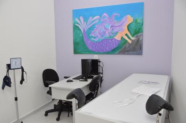 ATENDIMENTO Área Lilás do Hospital da Mulher acolhe nove vítimas de violência sexual em uma semana