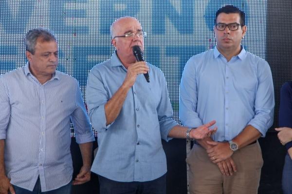 DESENVOLVIMENTO Governo presta contas sobre duplicação da AL-220 a gestores e empresários do Agreste
