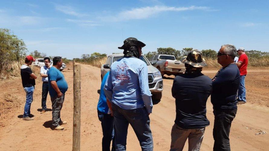 Fazendeiro é acusado de provocar terror com milicia no Oeste da Bahia