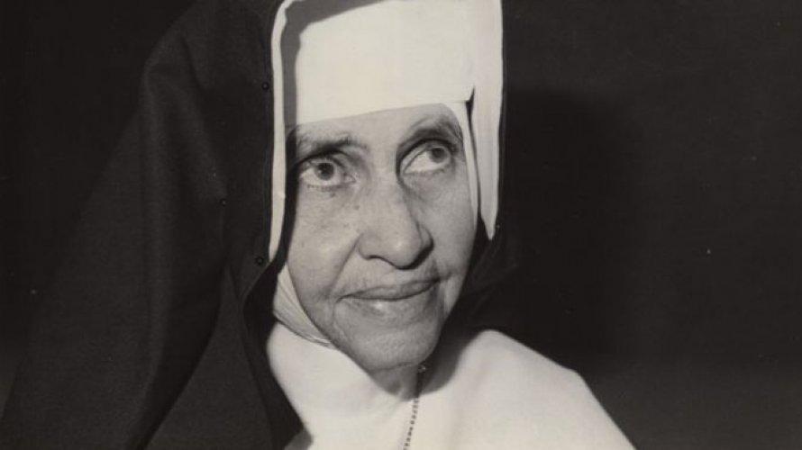 Às vésperas da Canonização, relembre a história e a vida de Irmã Dulce