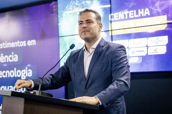 CT&I Programa Centelha: Governo injeta R$ 4 milhões em pesquisa e inovação