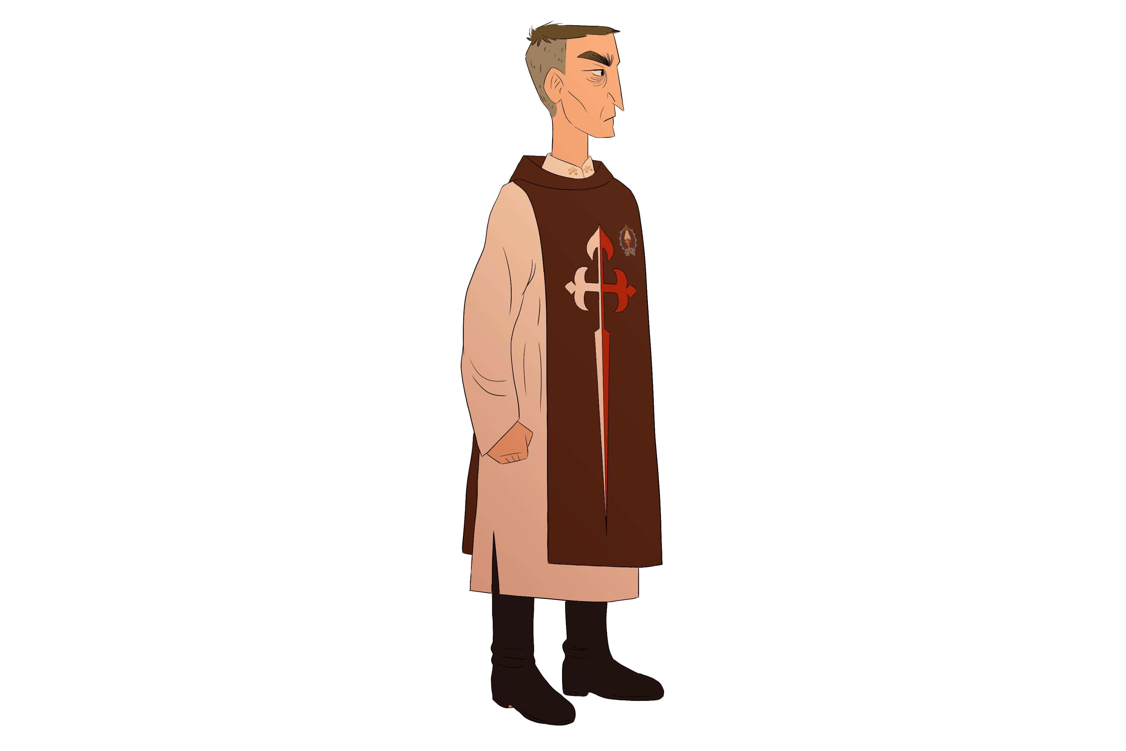 BRASIL Arautos do Evangelho: quem são os religiosos que exploram jovens