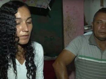Após depoimento, mãe e padrasto de criança morta acusam polícia de agressão e procuram OAB