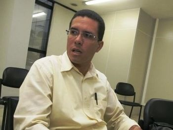 Ex-secretário alagoano é procurado em operação que investiga desvio de R$ 1 bilhão dos cofres públicos