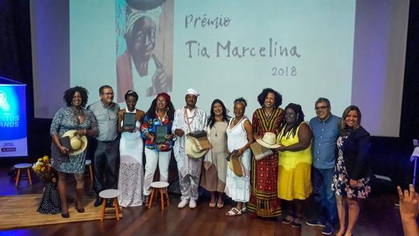 SOLENIDADE Prêmio homenageia sete personalidades que se destacam na luta por igualdade racial