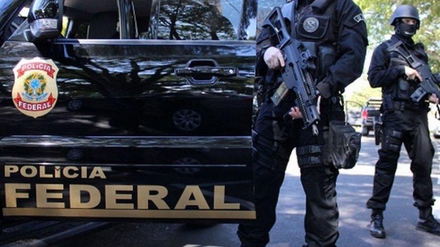 Bahia: Operação da Polícia Federal atinge membros do Tribunal de Justiça
