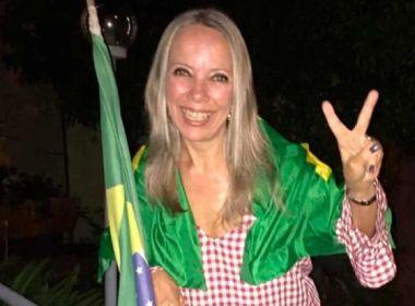 Advogada bolsonarista incita em rede social estupro e morte de filhas de ministros do STF