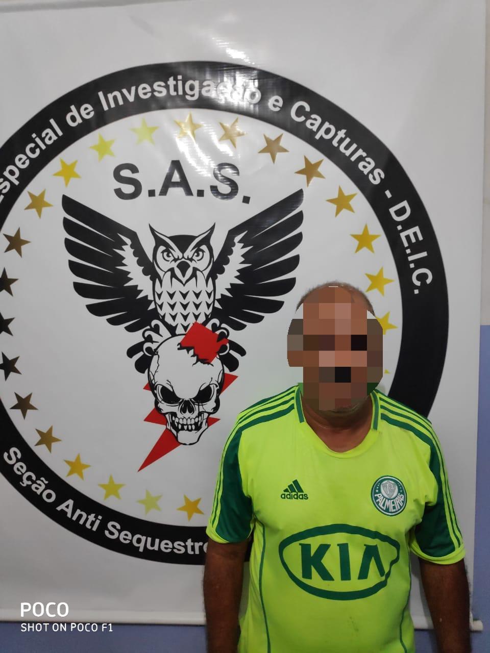 Presa quadrilha investigada por falsificar documentos, fraudes e estelionatos em Alagoas e PE