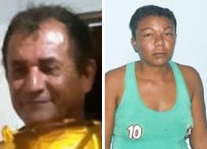 Homem que é acusado de matar mulher conhecida como 'Mortadela' em Delmiro Gouveia é preso