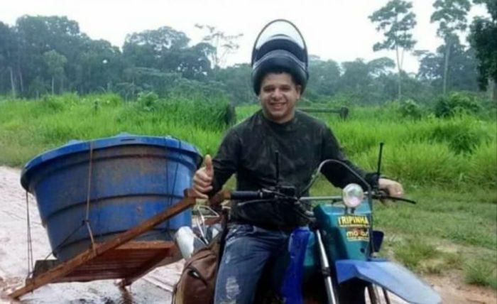 Presidente do PSOL em Xapuri é barbaramente assassinado