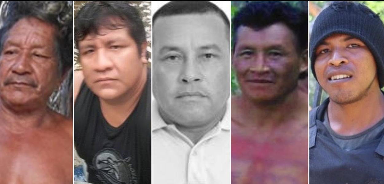 Assassinatos de indígenas no Maranhão repercutem na mídia internacional