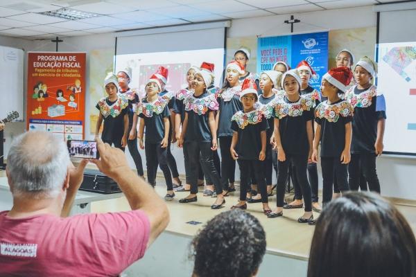 EDUCAÇÃO FISCAL Secretaria da Fazenda distribui R$ 2 milhões em sorteio da Nota Fiscal Cidadã de Natal