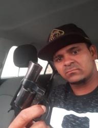 Sertão: bandido perigoso e exibido 'Chiquinho'  é procurado  pela polícia na região sertaneja