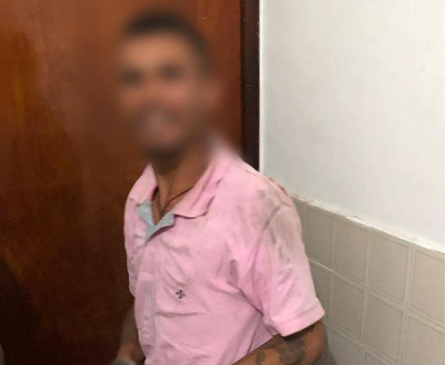 SERTÃO: presos homens que invadiram casa, tentaram  matar mãe e filho, atiraram na PM