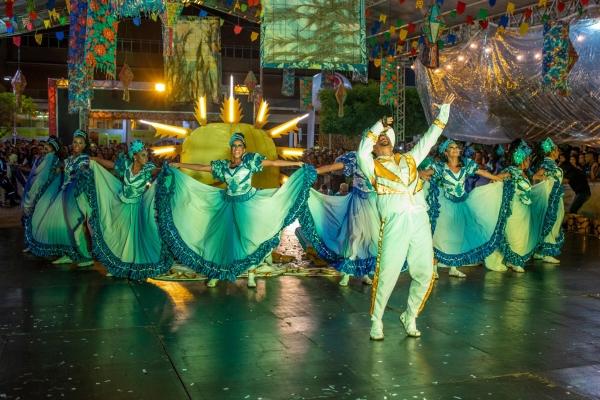 BALANÇO 2019 Investimentos do Governo do Estado impulsionam segmento cultural em Alagoas