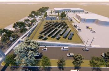 Projeto de miniusina da Ufal vai transformar luz solar em energia elétrica