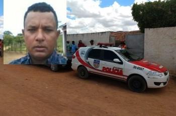 Agreste: motorista que transportava estudantes é assassinado dentro de escola na zona rural de Craíbas