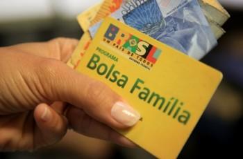 Bolsa Família: 13º começa a ser pago a partir de amanhã