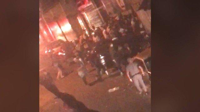 Testemunhas e polícia têm versões diferentes sobre causas de tumulto em Paraisópolis
