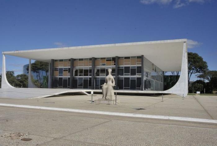 BRASIL STF deu aval a pensões de 'solteiras' em 265 decisões