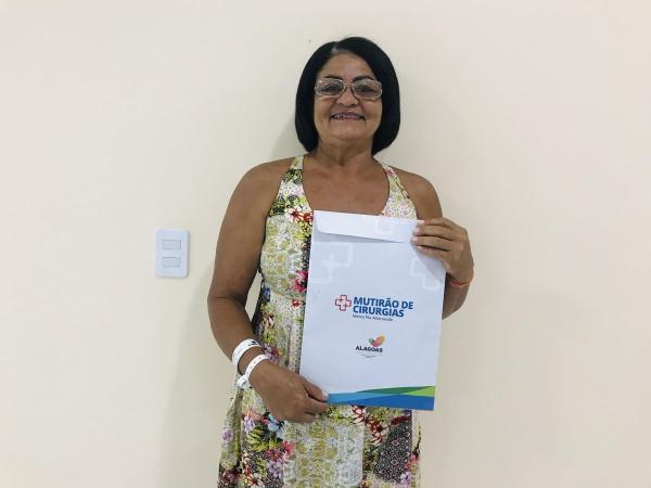 NO HOSPITAL DA MULHER Em menos de um mês, Mutirão de Cirurgias realiza 421 procedimentos em Maceió
