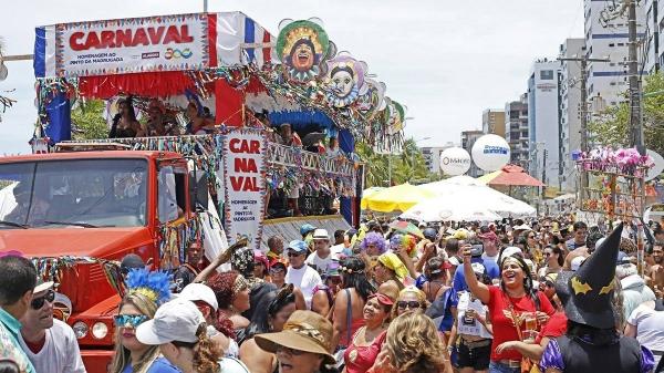 TRADIÇÃO DO MOMO Com R$ 300 mil em premiação, Cultura lança edital do Carnaval 2020