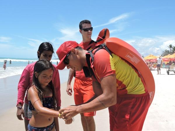 VERÃO Incremento na Segurança Pública garante tranquilidade a turistas que visitam Alagoas