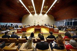 DIRETO DA CORTE  Pleno do STF vai analisar ADI sobre retransmissão de rádio na Amazônia