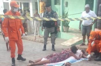 Homicídio: vendedor de picolés é morto a facadas em Palmeira dos Índios