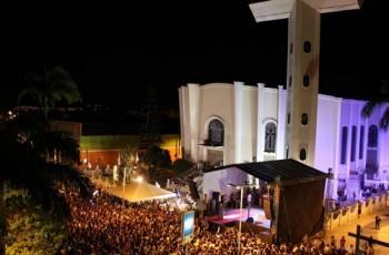Com vasta programação, Festa da Padroeira de Arapiraca começa nesta sexta-feira (24)