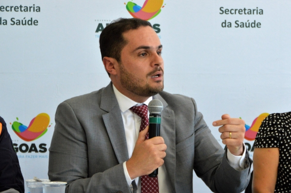 Alagoas está preparada para atender casos de coronavírus, garante Secretaria de Saúde