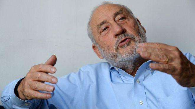 Joseph Stiglitz, Nobel de Economia: 'Surpresa é que mal-estar na América Latina tenha demorado tanto para se manifestar'