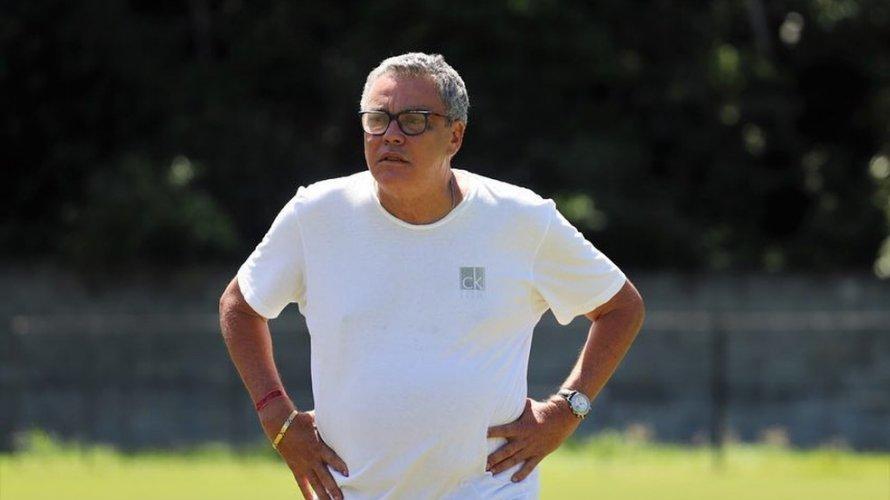"""PC se explica após repercussão de notícia envolvendo Mancini e Rodrigo: """"Eu não disse isso"""""""