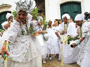 NTOLERÂNCIA RELIGIOSA  Acusada de incitar discriminação contra o candomblé tem condenação mantida