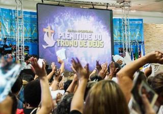 """GRAÇA ALCANÇADA  TRT-2 reconhece vínculo de emprego entre """"voluntária"""" e igreja evangélica"""