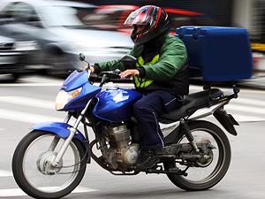 DIÁRIA DE MOTOCICLETA  Trabalhar de moto gera adicional de periculosidade