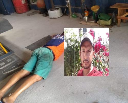 Homem é executado dentro de borracharia em Traipu
