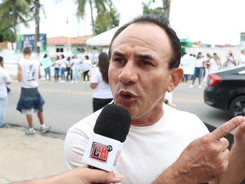 """""""Não está se comportando como chefe de Estado, mas como um moleque"""", diz Sindjornal sobre Bolsonaro"""