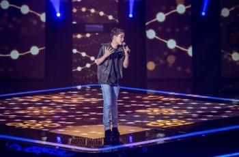 Alagoano de Ouro Branco entra para o time de Simone e Simaria no The Voice Kids